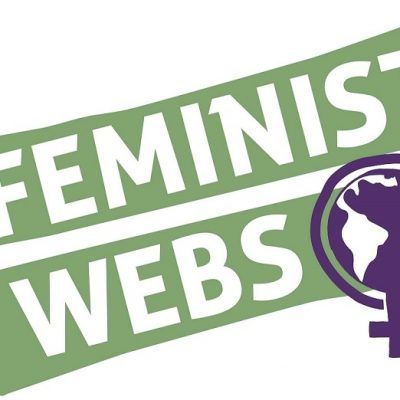 Feminist Webs Newsletter is back!
